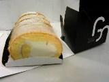 五穀ロールケーキ